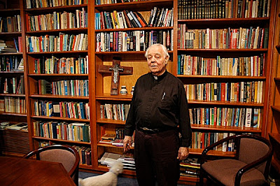 Rev. John Malloy, RIP