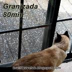 Granizada 80min