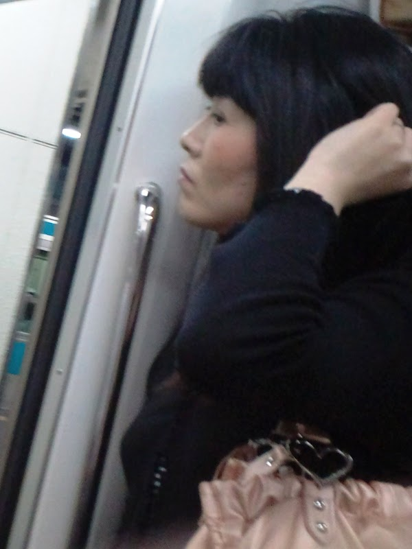 in the train [standing] vol.7 part 4:upskirt,picasa0