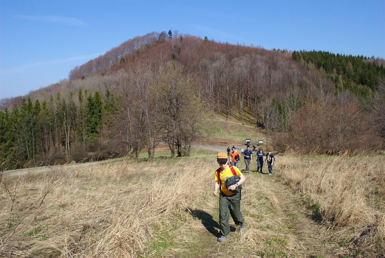 Fotky z Výpravy po kopcích