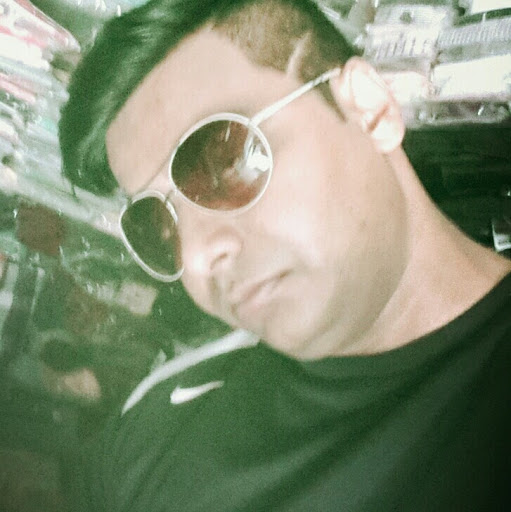 Ravinder Singh Rajput