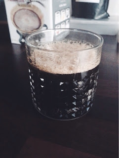 carbonated coffee