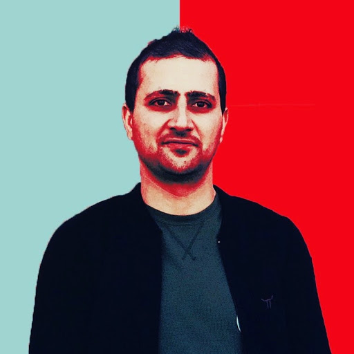 Mustafa Saad Photo 29