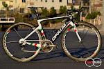 Cipollini NK1K Campagnolo Super Record EPS Corima MCC Complete Bike at twohubs.com