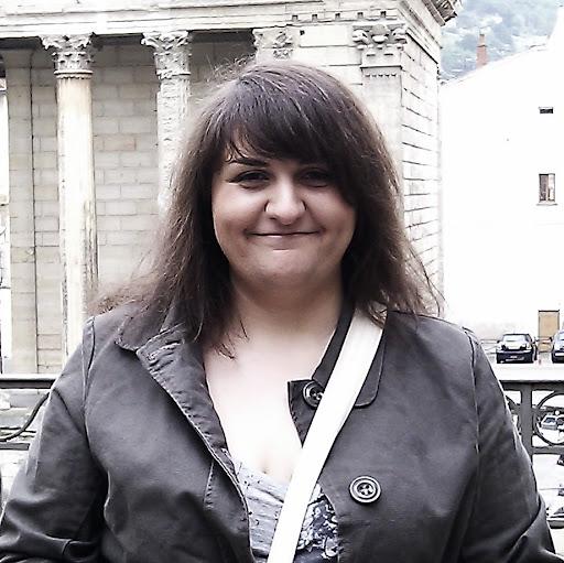 Estelle Lopez