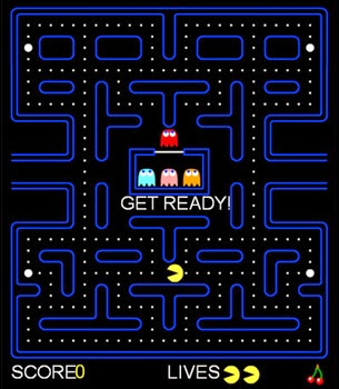 Totally Awesome Reasons I Love the 80s: Pac-Man