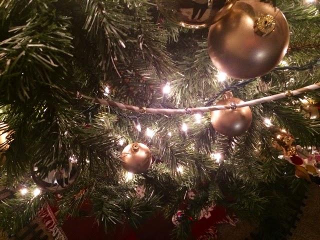 Mumma S Corner Diy Christmas Garland