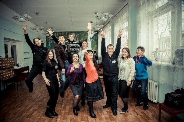 Православный молодежный семинар