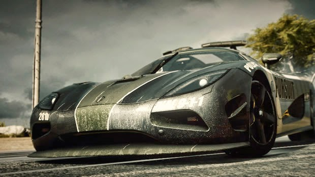 Download Need For Speed Rivals PC + Crack