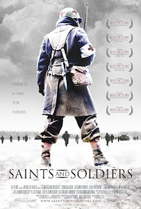 Thánh Binh - Saints And Soldiers poster