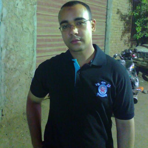 Ahmed Gawad