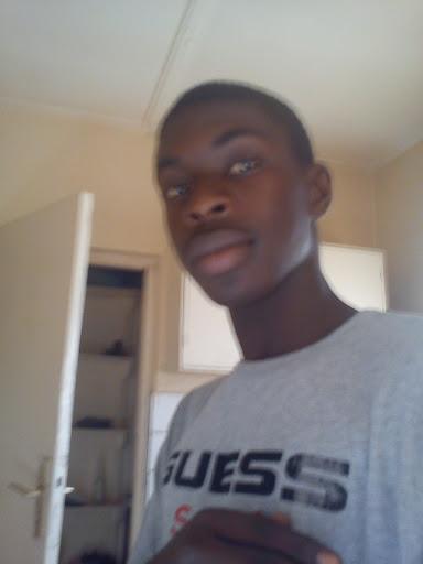 Kebba Mbye Photo 1