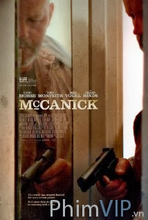 Tìm Lại Sự Thật - Mccanick poster