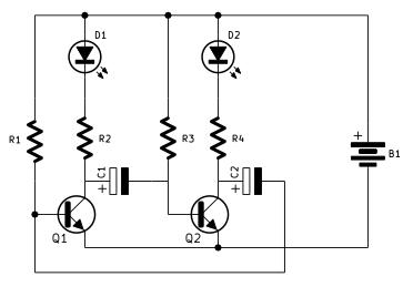 Mengenal elektronika dasar dengan rangkaian Flip-flop ...
