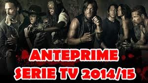 serie tv 2014 2015