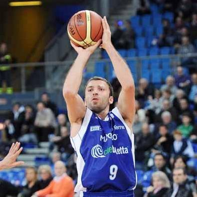 Manu Markoishvili
