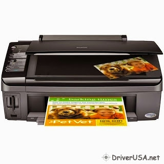 download Epson Stylus CX7450 printer's driver