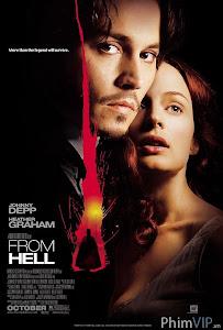 Kẻ Đến Từ Địa Ngục - From Hell poster