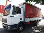 18000Euros, MAN TGL 12 210, Manual,