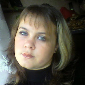 Алина Блудова