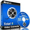 Bigasoft Total Video Converter 3.7.47.4976 Portable