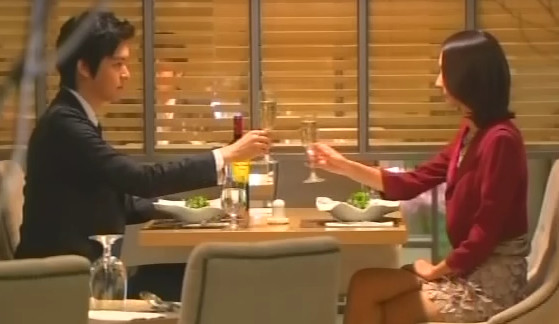 Lee Jang Woo, Park Jung Ah