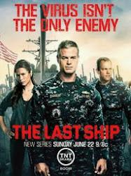 The Last Ship - Chuyến tàu cuối cùng