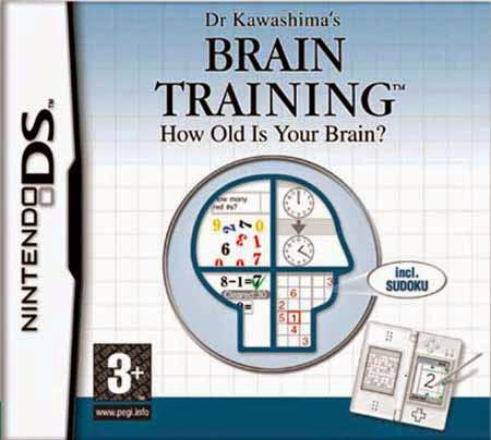 videojuegos de habilidad mental