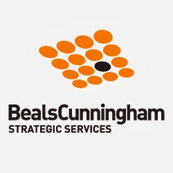 Beals Cunningham Strategic Services logo
