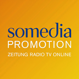 Somedia Promotion logo