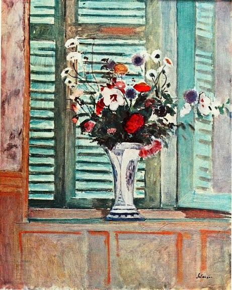 Henri Lebasque - Fleurs