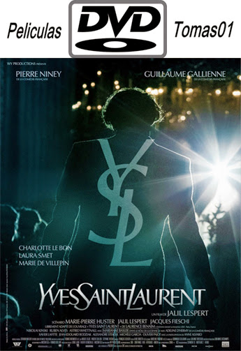 Yves Saint Laurent (2014) DVDRip