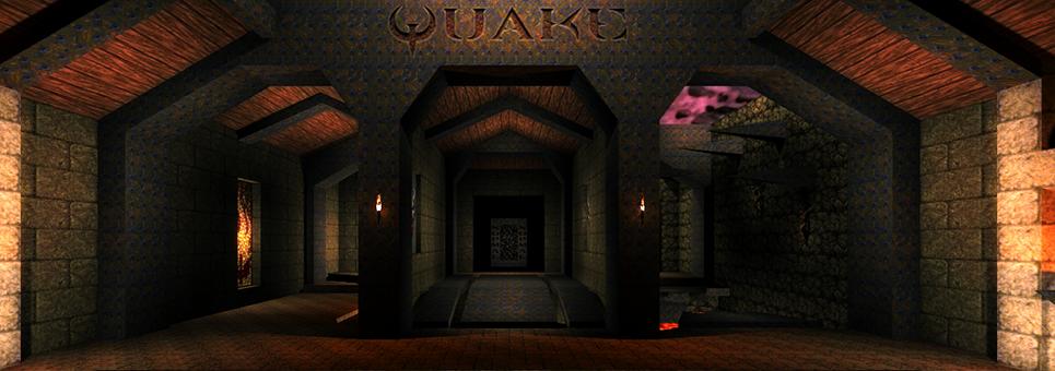 Quake One