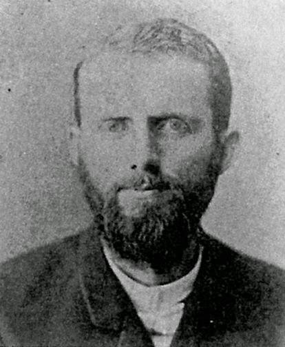 殺害されたThomas A. Large