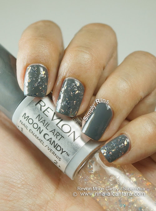 Revlon Moon Candy - Supernova