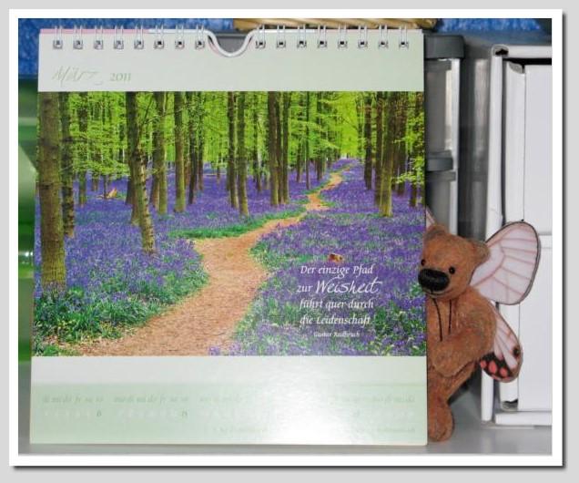 Biwub ren on the blog willkommen im m rz - Gartenarbeit im marz ...