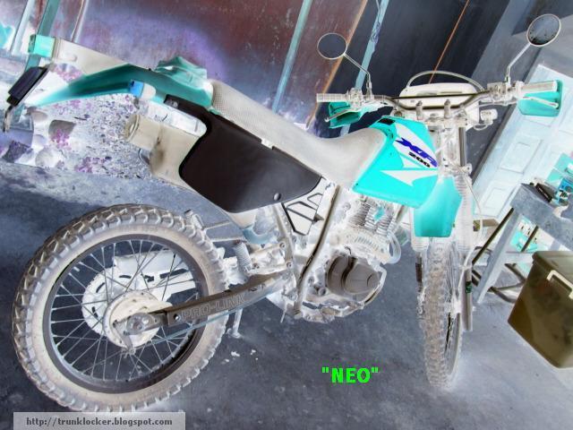 honda xr200 repair manual