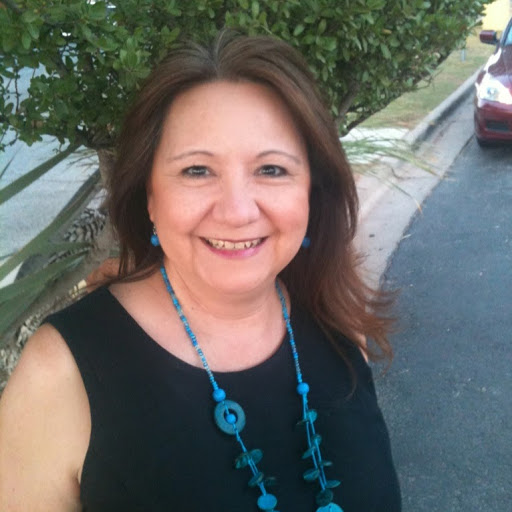 Betty Aguilar