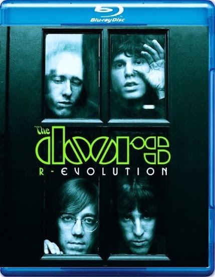 The Doors: R-Evolution [BD25]