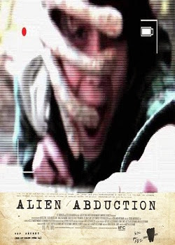 Filme Poster Alien Abduction HDRip XviD & RMVB Legendado