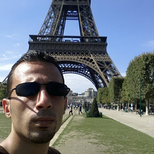 Tareq Momani