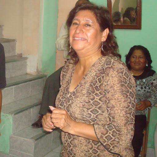 Maria Balboa