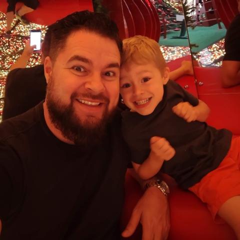 Gil Cordeiro