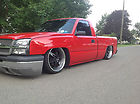 2003 silverado fully custom air bagged 58,000 miles 6 link lays frame on 22's