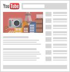 Запуск инструмента AdWords for Video состоялся