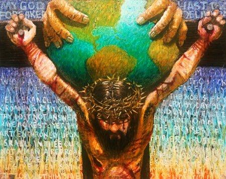 22. psalms kā Mesijas ciešanu izskaidrojums