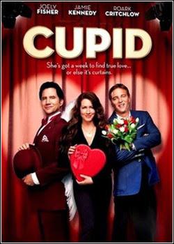 Corporação Cupido – Dublado