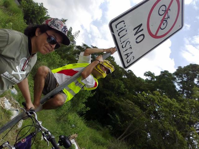 8a Bicicrítica - Bicifestación Semana Internacional del Medio Ambiente