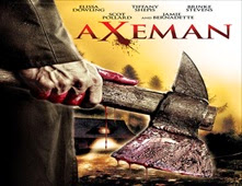 فيلم Axeman at Cutter's Creek