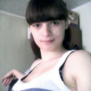 Иришка Хлопонина